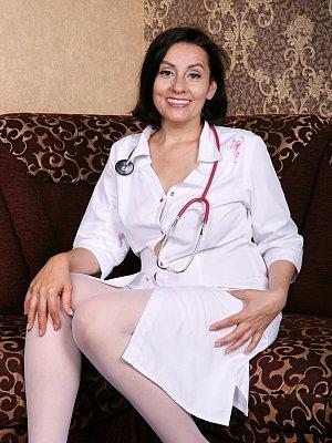 Cougar Nurse